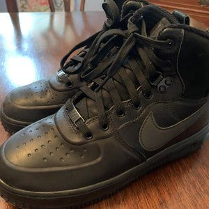 Nike Youth Lunar Force 1